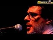Canción 'Fiera enjaulada' interpretada por Alejandro Balbis