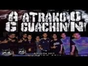 Cumbia Cartonera de El Atrako Guachin
