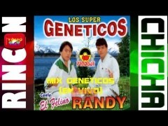 Los Super Geneticos