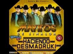 Los Mayitos de Sinaloa