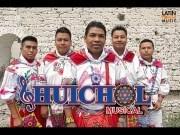 Canción 'Mienteme' interpretada por Huichol Musical
