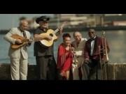 Canción 'La ultima noche' interpretada por Buena Vista Social Club