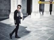 Canción 'Countdown' interpretada por Santiago Monjaraz