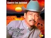 El padrino celoso de Santiago Rojas