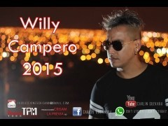 Willy Campero