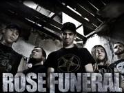 Rose Funeral