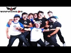 Canción 'No debía' interpretada por Wapayasos