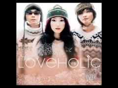 Shinkirou - Loveholic