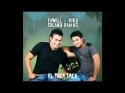Fawell Solano Y Kiko Ramos