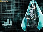 Canción 'World is Mine' interpretada por Hatsune Miku