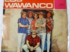 Canción 'Juan el pescador' interpretada por Los Wawanco