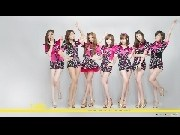 Canción 'Chocolate Love' interpretada por T-ara