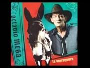 Canción 'La pelea con el diablo' interpretada por Octavio Mesa