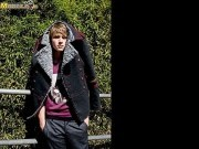 Canción 'Party Up' interpretada por Sterling Knight