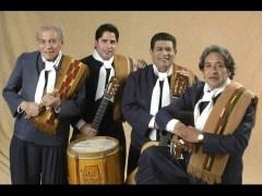 Los Manseros Santiagueños