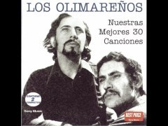Canción 'El Gavilán' interpretada por Los Olimareños