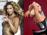 Beyonce Ft. Lady Gaga