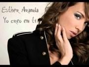 Esther Aranda