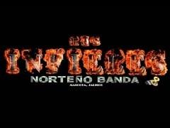 Los Infieles Norteño Banda