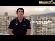 Amarte más - Alexis Peña