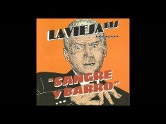 Canción 'Una cancion para el tano' interpretada por La Vieja Bis