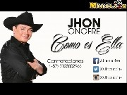 Jhon Onofre