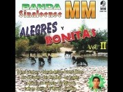 Déjame Amarte Otra vez - Banda Sinaloense MM