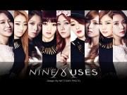 Sleepless Night - Nine Muses