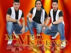 Mambo Nuevo
