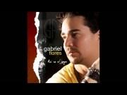 Canción 'Amame' interpretada por Gabriel Flores