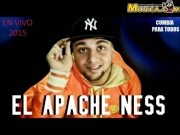 El Apache Ness