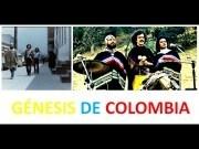 Génesis de Colombia