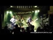 Bruta grúa - Buenayunta