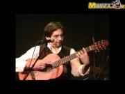 Canción 'Cuarto piso' interpretada por Pedro Tata Barahona