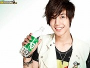Thank you de Kim Hyun Joong