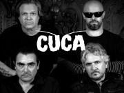 Canción 'Mátame antes' interpretada por Cuca