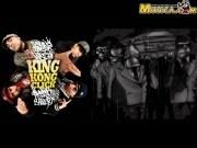 Champion Beybe de King Kong Click