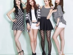 Canción 'Kumbaya' interpretada por Girl's Day