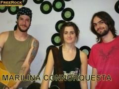 Marilina Connor Questa