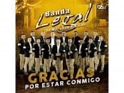 Banda Legal De Mazatlan