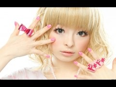 CRAZY PARTY NIGHT letra KYARY PAMYU PAMYU