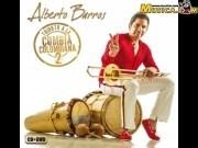 Canción 'El Cucu' interpretada por Alberto Barros