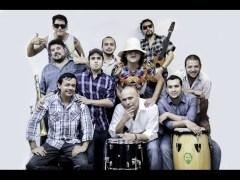 Cumbia Reggae - Los Aguas Aguas