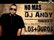 Dj Andy De La Big Street