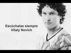 Vitaly Novich