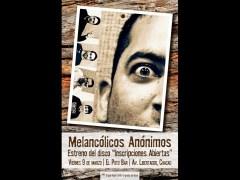 Melancólicos Anónimos