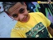 Simon Gaete