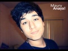 Maury Anaya