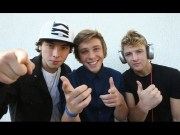 LOVE WILL BE THERE letra EMBLEM 3