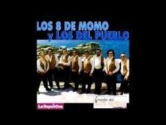 Los 8 de Momo